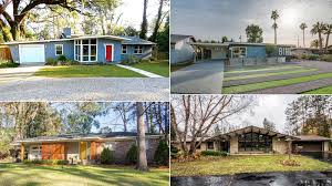 affordable mid century modern architecture 8 top treasures under