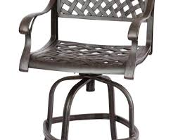 bar interior silver steel patio bar stool with four curving legs