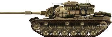 medium tank m60 tank encyclopedia