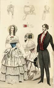 victorian fashion wikipedia