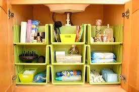 Bathroom Vanity Organizers Ideas Bathroom Cabinet Organizers Home Decoration