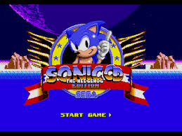 sonic cd apk sonic the hedgehog sonic cd edition ssega play retro sega