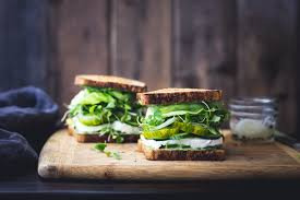 green goddess sandwiches u2022 the bojon gourmet