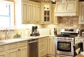 Heritage Cabinets Smith Kitchen Heritage White Traditional Kitchen Dallas