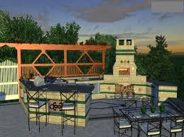 Free Backyard Design Software by Free Landscaping Design Software 2016 U2014 Home Landscapings