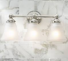 Pottery Barn Lighting Bathroom Sussex Sconce Pottery Barn