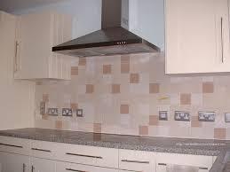 tiles backsplash install glass backsplash over the refrigerator