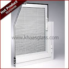 Integral Venetian Blinds Blinds Between Glass Integral Blinds Khaas Glass