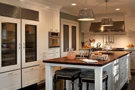 wood top kitchen island black wood kitchen island top design ideas