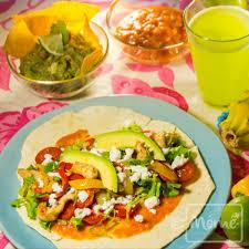 alsace cuisine s駘estat cuisine mexicaine cours à domicile en alsace chez mémé tacos