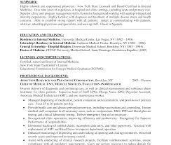 Resume Objectives Exles Writing Resume Sle - medical school resume objective literarywondrous why is high diploma