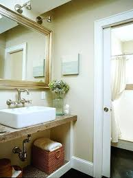 small restroom decoration ideas small restroom decor ideas clever solutions for small bathrooms