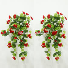 sale wall hanging decoration artificial flower vine wholesale
