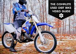 dirt bike motocross videos tips on buying a used dirt bike diy moto fix