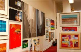 Home Art Gallery Design John Deaux Art Gallery