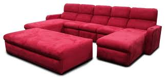 home theater sleeper sofa theater sofa seating home deco plans