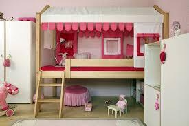 Half Bunk Bed Debe Delite Children Furniture System