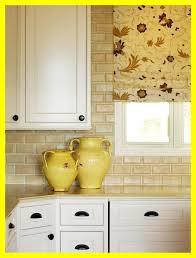 backsplash for yellow kitchen best yellow kitchen backsplash tile u picture of ideas and paint