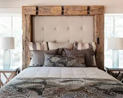 Wood Leather Headboard by Great Unfinished Wood Headboards 80 For Leather Headboard With