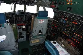 Lockheed Constellation Interior Woollongong Weekend