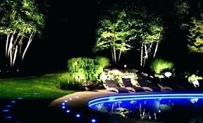 Outdoor Backyard Lighting Outdoor Lighting Backyard Outdoor Landscape Lighting Ideas