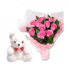 Teddy Bear Delivery 30 Best Flowers And Teddy Images On Pinterest Teddy Bears Toys