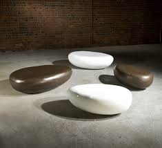 river stone coffee table river stone cocktail table by phillips furniture phillips