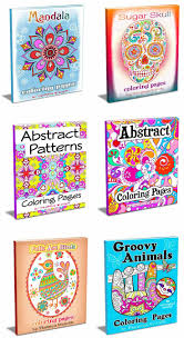 52 best coloring pages by thaneeya printable pdfs images on