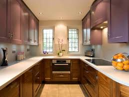 kitchen desk design u shaped kitchen picgit com
