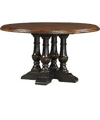 logan coffee table set havertys logan circle 60 round dining table comes in a set with 6