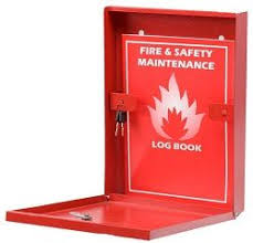 fire alarm document cabinet fire document cabinet with keylock dhs1 dhs1 fire log books