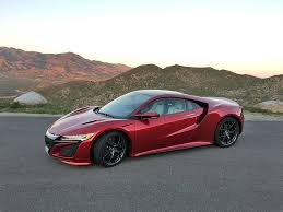 Acura Nsx Power Acura Considers Option For Brawnier Nsx Type R Thedetroitbureau Com