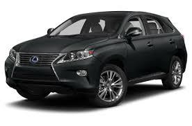 2013 lexus rx 450h overview cars com
