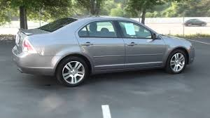 for sale 2007 ford fusion se 1 owner hard to find stk 11714a