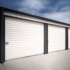 rolling garage doors residential roll up sheet door 790cw