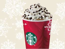 starbucks released holiday drinks business insider