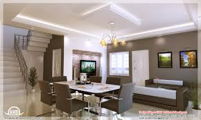 interior design of home
