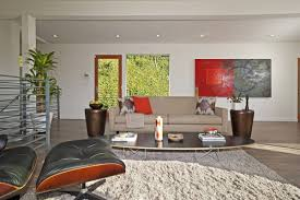 Midcentury Modern Living Room Home Décor Ideas Five Ways To Add Mid Century Style To Your Home
