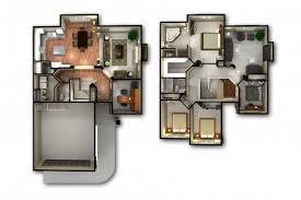 house plan 2 storey 3d house plan ideas house plan ideas