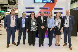 riello ups pr another successful data centre world for riello ups