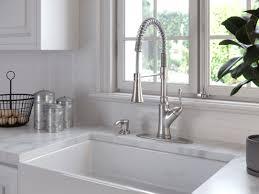 restaurant kitchen faucet restaurant style kitchen faucets lesmurs info