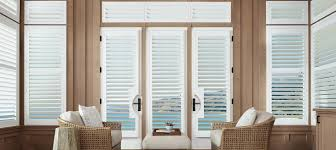 shutters plantation shutters interior shutters palm beach in bright white
