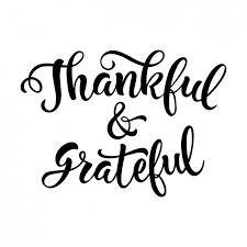 thanksgiving background design vector free