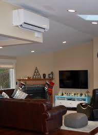 Wall Mount Heat And Air Unit When Less Is More 6 Benefits Of Ductless Heat Pumps Thurstontalk