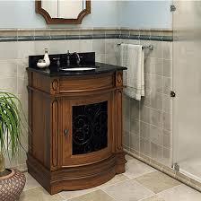 Elements Bathroom Furniture Jeffrey Abbott Bath Elements Bathroom Vanity With