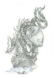 chinese dragon favourites by ladyaspiration1987 on deviantart