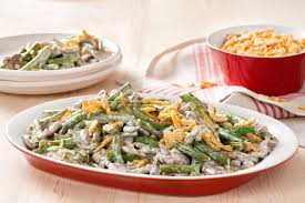 slow cooker green bean casserole rachael ray