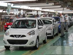 nissan mexico logo how mexico was able to become an automotive superpower toronto star