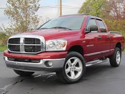 2012 dodge ram 5 7 hemi horsepower 2007 dodge ram 1500 big horn 4x4 5 7l hemi sold
