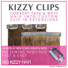 hair extension clips kizzy clips no sew snap hair extension clips big kizzy hair